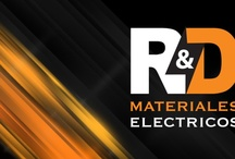 RyD materiales electricos