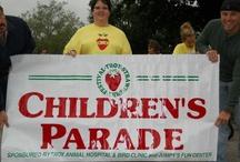 Troy Strawberry Festival Parade