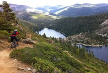 Lakes  and Streams in Plumas County