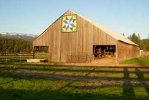Barn Quilts in Plumas County / by Plumas County Tourism