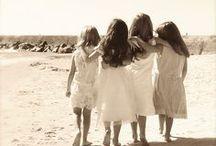 Sisters / questa pagina la dedico a le mie quatro sorelle che adoro con tutta l'anima e ricordo sempre <3 <3 <3 <3