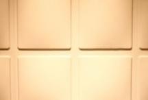 WALL ART LIFE VER ORANGE / 空間自体がART