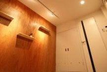 DECO LIFE VER NATURAL / 自慢の壁と暮らす部屋