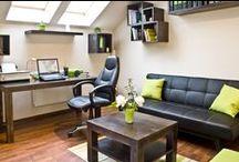 Creative Office design / Best office design  / by Beatris Veres