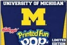 Go Blue! / All things inspirational from the astounding University of Michigan