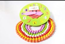 Bambiano Jr Necklaces - Nicole Jr. / Bambiano Jr Necklaces are made of 100% Food grade silicone. BPA free, Lead free and nontoxic. Fashionable for trendy girls 3 years and above. Necklaces are colourful, washable and soft against the skin. Shop at www.bambiano.com