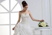 Das Kleid / Das Kleid der Kleider für den Tag aller Tage
