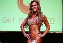 UK Championships - Pure Elite / Maya Nassar placed FIRST in the Pure Elite UK Championships in the bikini category.