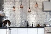 Дизайн: kitchens