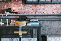 Дизайн: work place