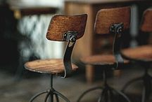 Miniature Furniture / by Drato Lesandar