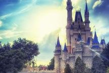 castles, châteaux, καστρα... / Travel back in age and live a castles!!! That's my wish for you!!! <3