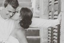 Engagement/Wedding