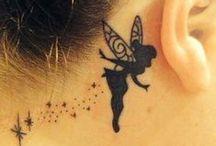 tattoooo / just some ideas...
