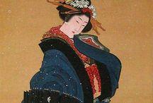 hokusai / by aki shimizu