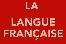 francais / la langue de la culture.. de la civilisation... de la politesse... j'aime les francais!!!!!!