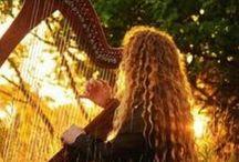 Harp...