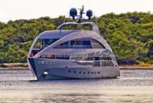 All yachts for charter in Croatia / All #yacht that can be #charter in #Croatia