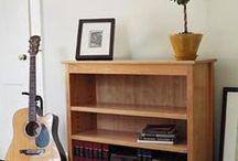 Discover The Organized Office / Shaker Style Furniture - Shaker Witing Desks - Shaer Desks with Files - Shaker Pedestal Desk - Shaker Drop Front Desks - Shaker Arched Front desk