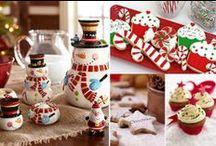 Christmas - The Breakfast Review / Dolci, biscotti, mugs&cups e tante idee per la colazione di Natale. Aggiungete i vostri pin e invitate i vostri contatti!