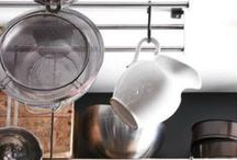 Kitchen goodies / IKD Inspired Kitchen Design curates a look at the gadgets and gizmos that help us really cook in the kitchen.