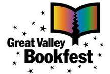 2016 Bookfest Info / Saturday, Oct 8th, 10 am - 4 pm • Bass Pro Center, Manteca