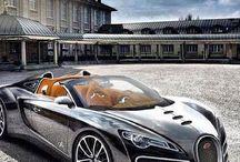 "C A R S / ""I love fast cars... and to go too fast in them."" ~ Lara Flynn Boyle"