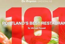 Portland Food