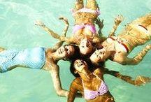 + Summer +