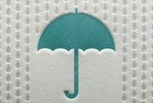 I LOVE Umbrellas! / Because one must....