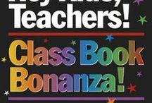 Class Book Bonanza