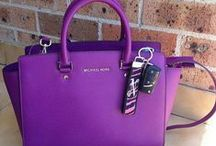 """B A G S / """"Bags are like friends, you can never have too many!"""""""