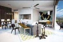 Best Interior Designers in UK / Best Interior Designers in UK. Yoo Design Studio, The Studio Harrods, Kellly Hoppen ...