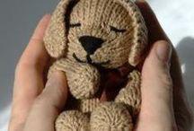 Knitting,Crochet,Crosstitch
