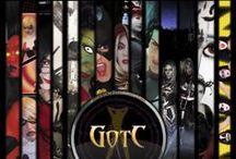 Girls Of The Con 2012 Calendar / The 2012 Girls Of the Con calendar