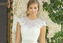 Madison James / New collection of wedding gowns by Allure Bridals