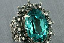 viktoriánske šperky / victorian jewelry