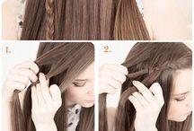 Haarvlechten