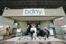 BDNY 2014 / One of the top design events in the world, BDNY!