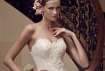 Spring 2015 Collection ~ Casablanca Bridals / Be the first in the state to try on the Spring 2015 Collection at Trudys Brides! Plus, Receive a $150 wedding accessory bonus from Trudys with any Casablanca dress order from December 19 - January 12, 2015!