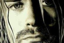 Kurt Cobain ♥ Nirvana / RIP 1967-1994 You will never be forgotten. / by Sherry Samson
