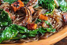 Korean Food / Favorite Korean Food