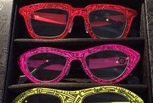 Eyewear Trends and Styles / Trendy Eyewear Styles