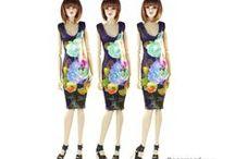 Dagamoart for 16' dolls / fashion dolls
