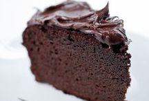 Recipes   Sweet Treats