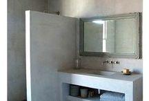 Badkamer ideetjes / Wat zou ik ooit met de badkamer willen veranderen