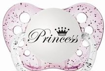 The Princess of the Universe