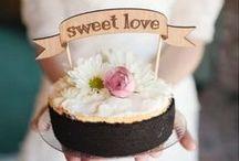 Wedding Cakes - Torty Ślubne