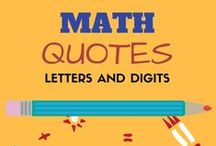 Play, Learn, Inspire / Home to some of our favorite inpirational and motivating Playing quotes, learning quotes. motivation quotes, education quotes, math quotes, math learning quotes.