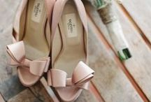 Wedding Shoes - Buty